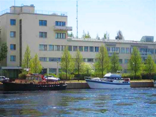 KMC Joensuu